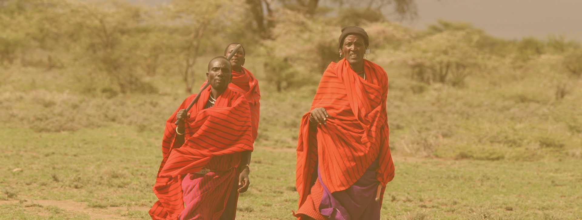 Tanzania Cultural Tour